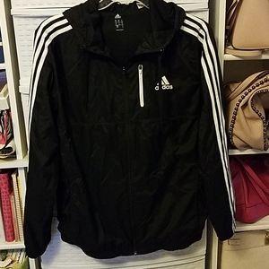 Adidas Men's Size Small Jacket